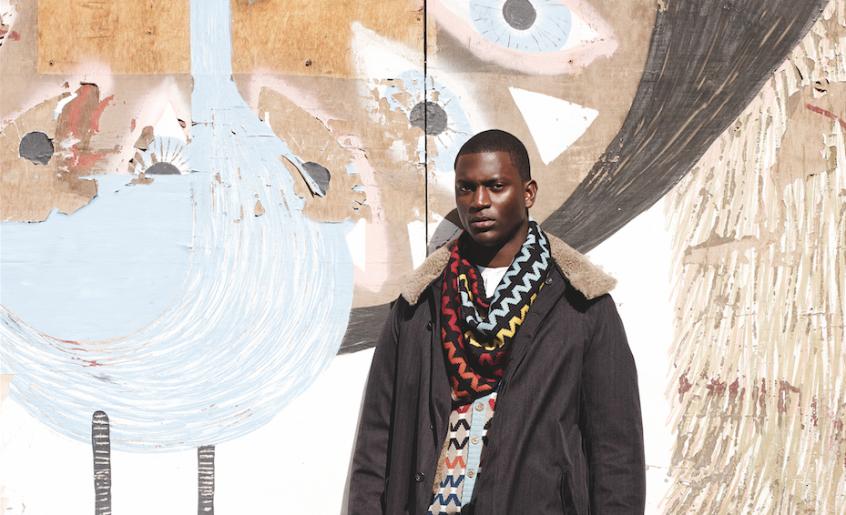 African Fashion Youngpreneurs Laduma Ngxokolo Afrosartorialism