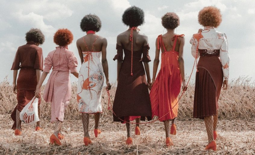 What Texts Would A Reader Of South African Fashion Include Afrosartorialism